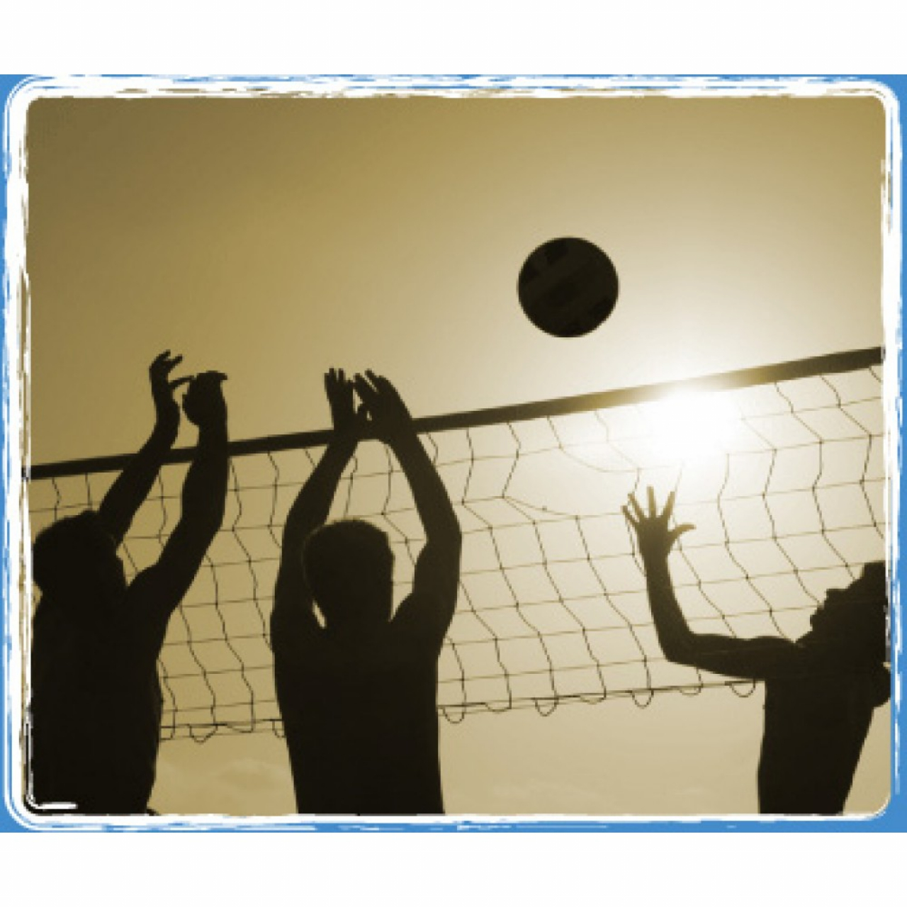 Beachvolleybalset
