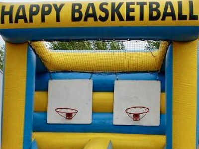 Basketbalkussen
